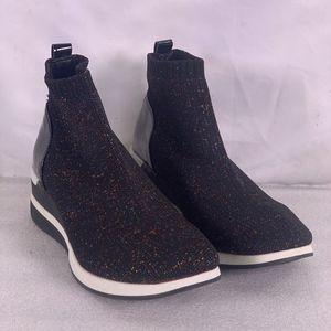 STEVE MADDEN Kids' Jdusky Sock Sneakers